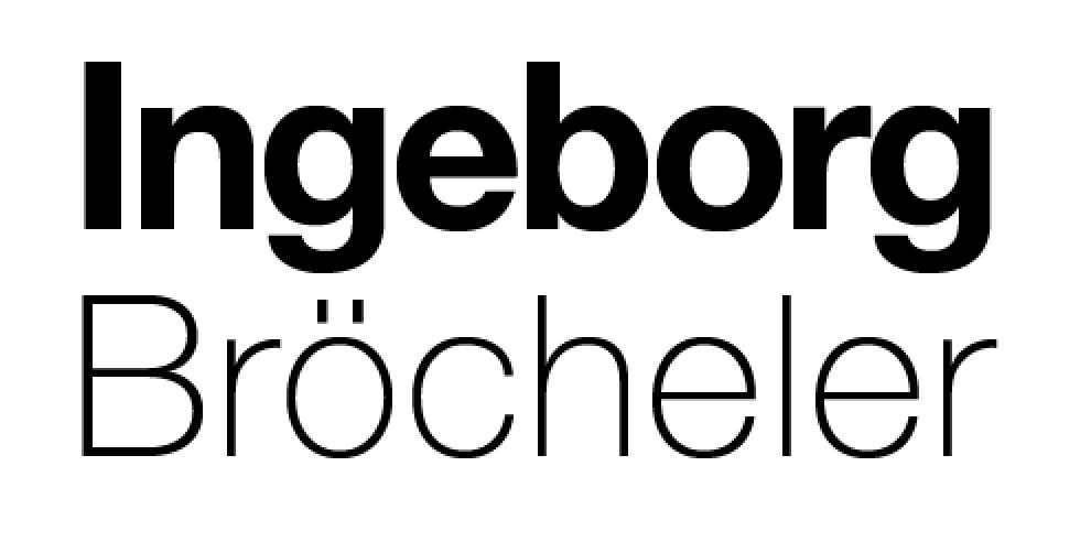 Ingeborg Bröcheler